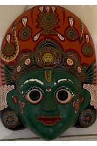 Bishnu Mask